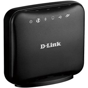 D-Link DWR-111 Wireless N150 Wi-Fi Router